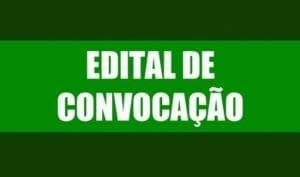 CONVOCAÇÃO 51ª AGE CIEADESPEL