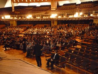 ASSEMBLEIA 2009