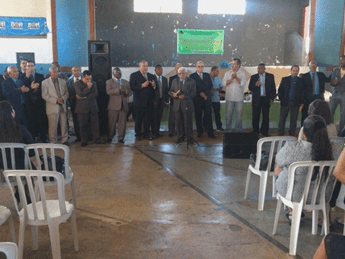 5º ENCONTRO REGIONAL DE MULHERES