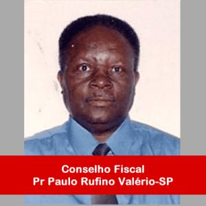 18. Pr Paulo Rufino Valério-SP