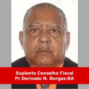 22. Pr Derivado Borges-BA